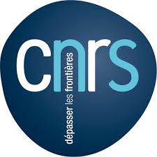 logo CNRS HR
